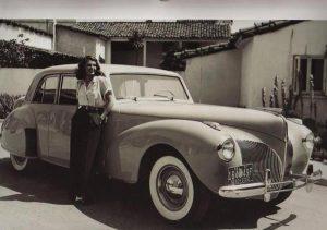 Rita car